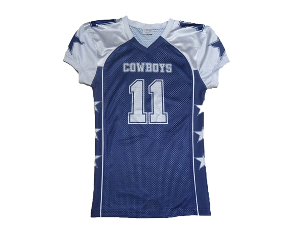 Youth american football jersey 46ef0278b
